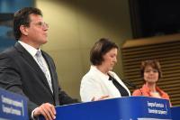 2017-0531 Commission europeenne conférence sur le paquet routier