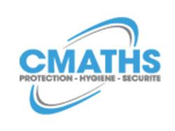 logo CMATHS partenaire de l'Unostra